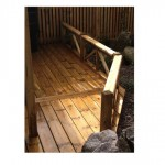 Timber Decking Ross on WyeTimber Decking Ross on Wye