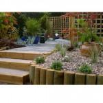 Small Garden Terrace